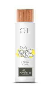 Bild von Lemon Body Oil